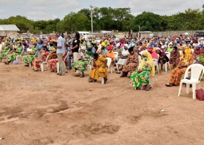 2020 International Widows Day Celebration